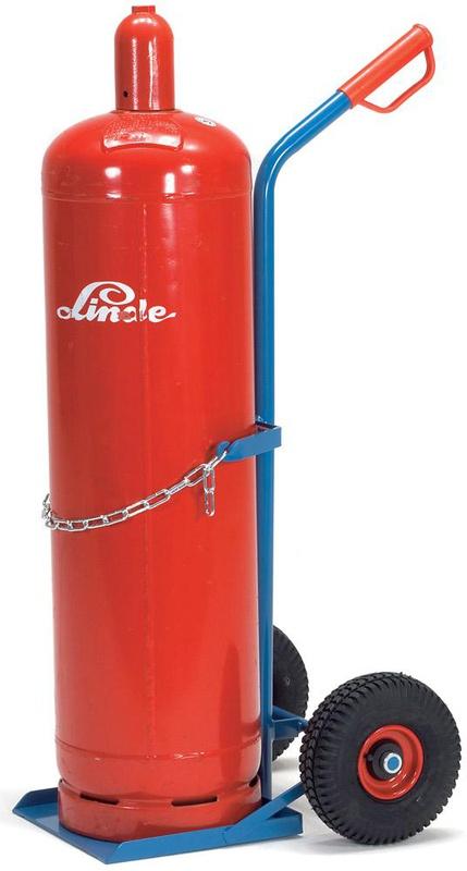 fetra stahlflaschenkarre tragkraft 100 kg f r 1